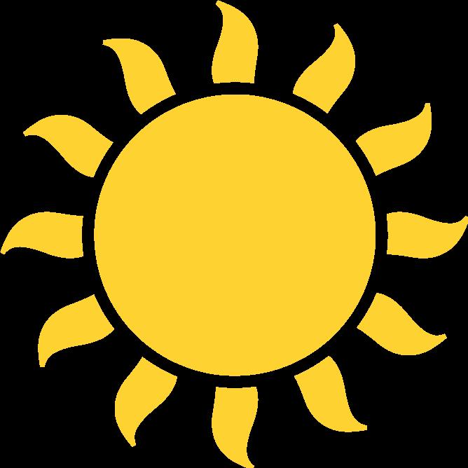 Sun Chapter Logo