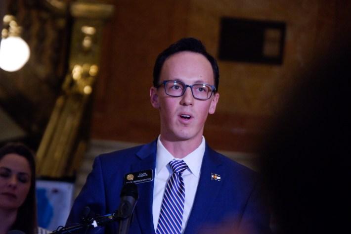 Five moments that defined Colorado's 2021 legislative session