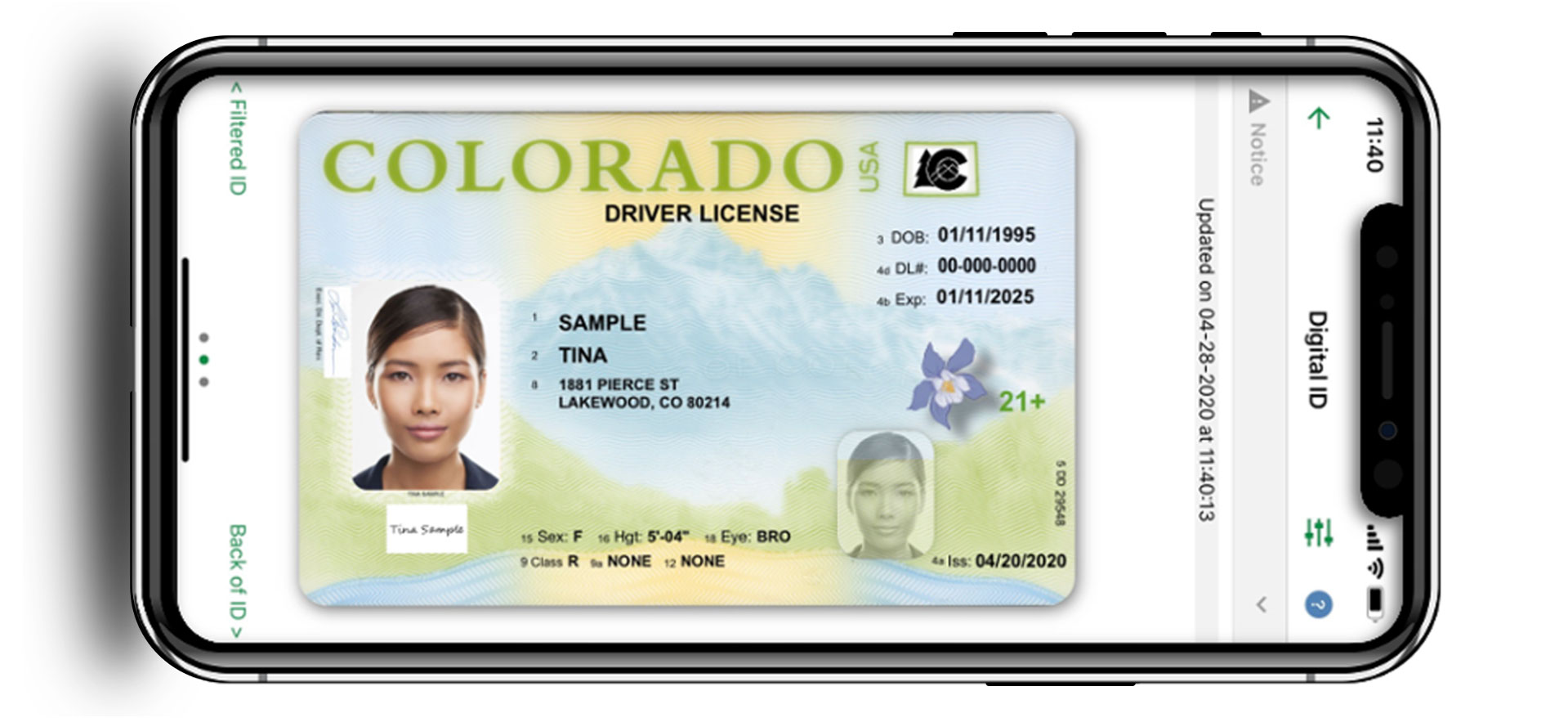 Drivers licenses in Davao City to feature official QR code