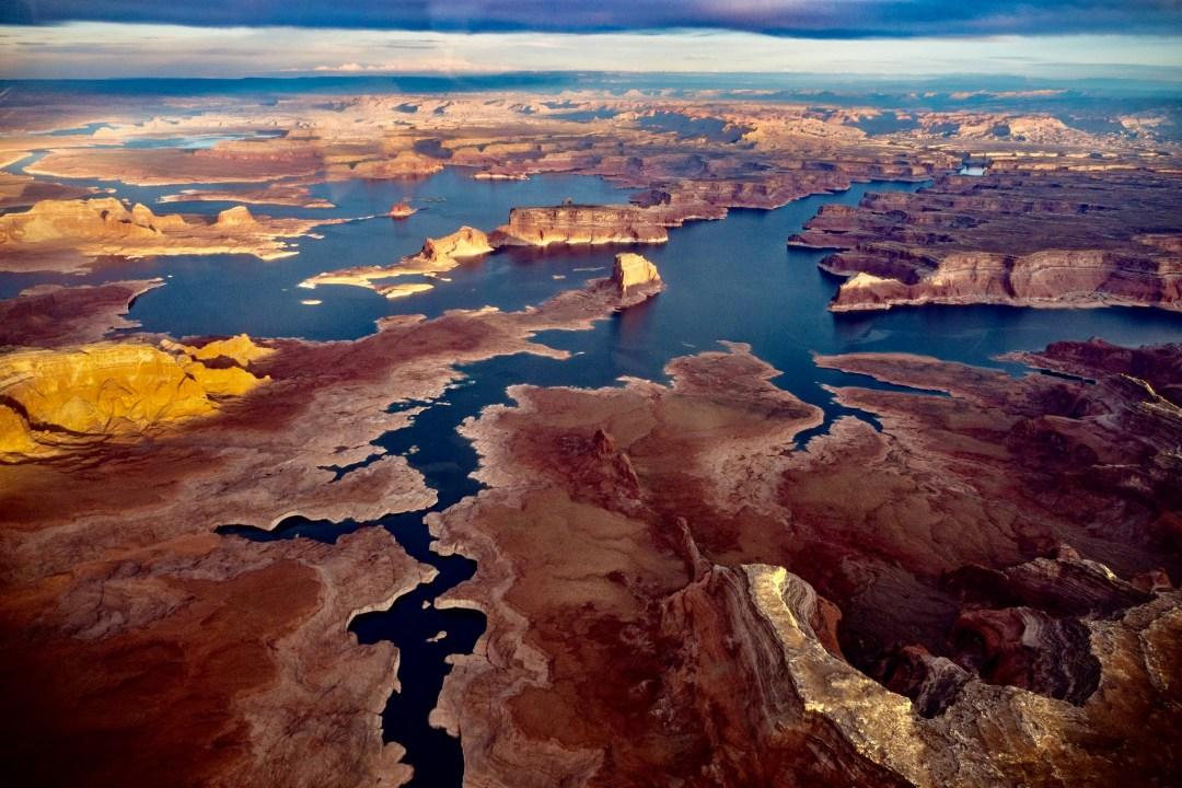 Estimates of future Upper Colorado River Basin water use confound planning, report shows - The Colorado Sun