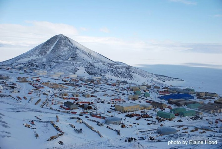 Why Antarctica relies on Centennial to find plumbers, electricians and other seasonal staff